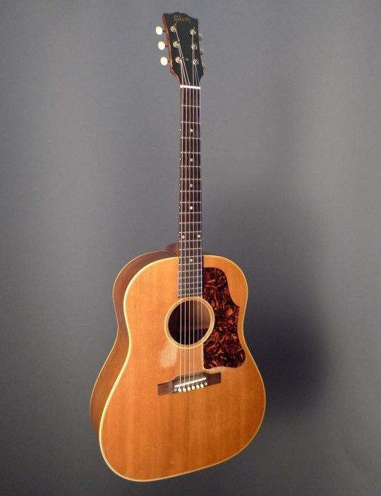 Gibson J-50 Acoustic Guitar