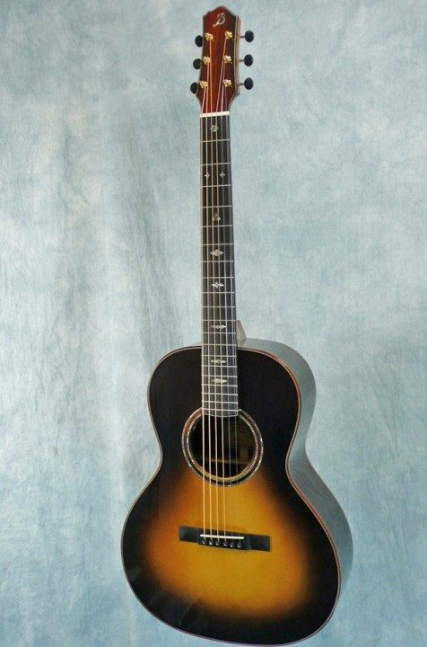 Beneteau Guitars Dream Series #2 of 5 Acoustic Guitar