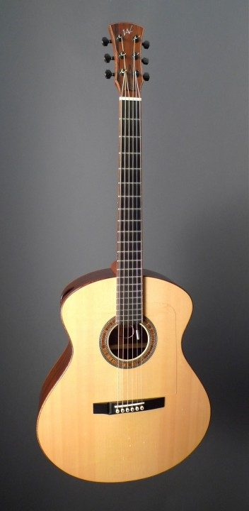 Andrew White Guitars F80 Acoustic Guitar