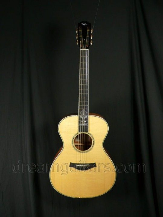 Taylor Guitars 30 Anniversary Acoustic Guitar