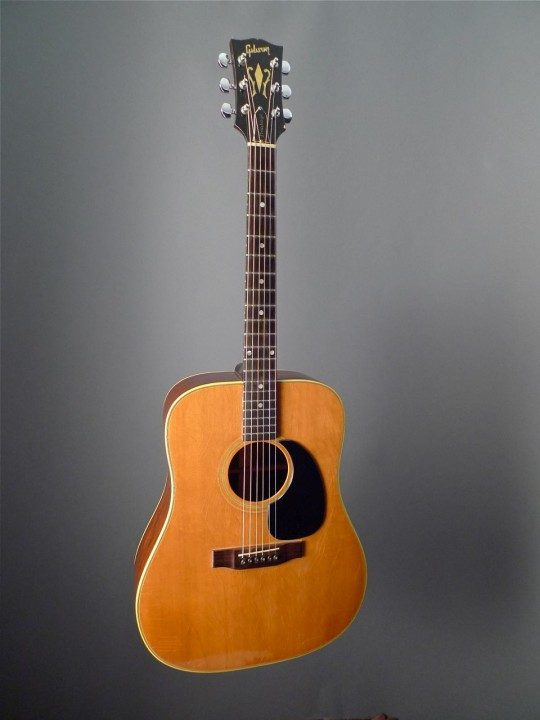 Gibson Heritage Acoustic Guitar