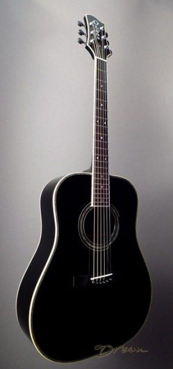 Olson Dreadnaught Acoustic Guitar