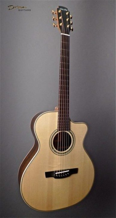 Melville 000 Standard Acoustic Guitar