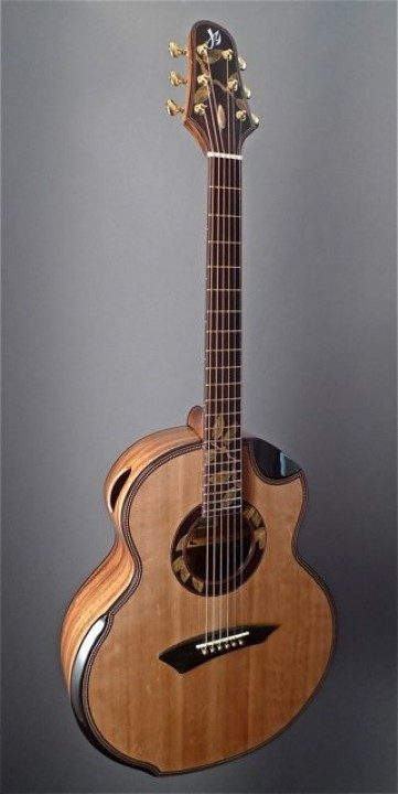 Yong JJ-MP Acoustic Guitar