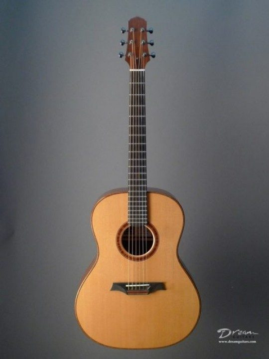 Indian Hill Concert Acoustic Guitar