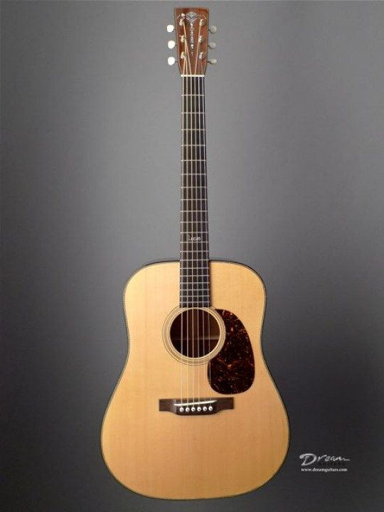 Lucas Kenny Smith Acoustic Guitar