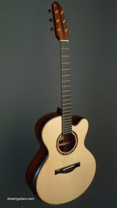 Maingard Guitars GC Acoustic Guitar