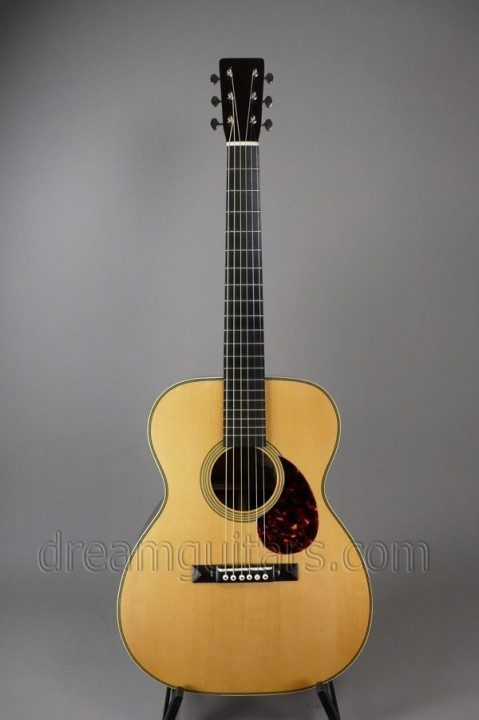 Greven Guitars Next Generation 000 Acoustic Guitar