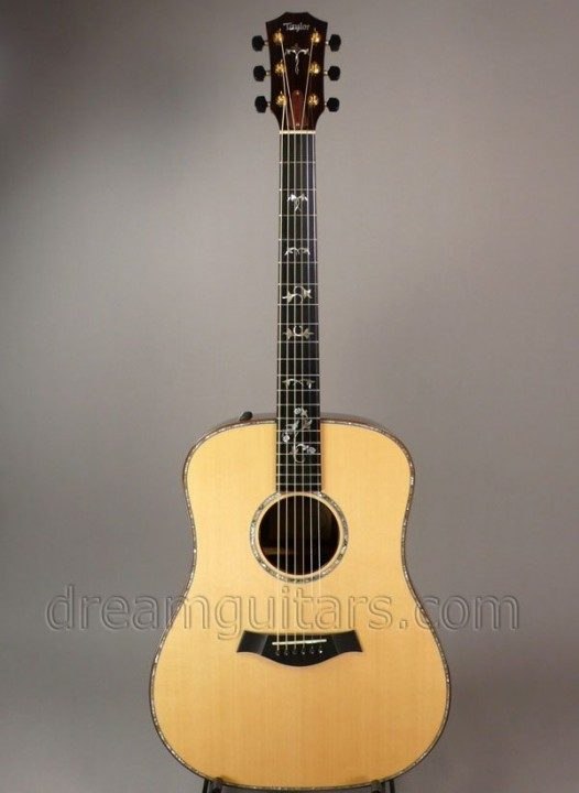 Taylor Guitars 910 CE-L1 Acoustic Guitar