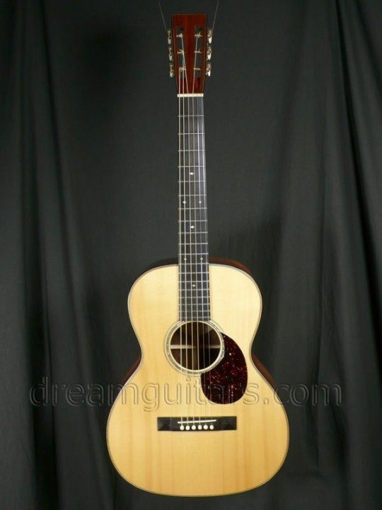 McAlister Guitars L-012 Acoustic Guitar