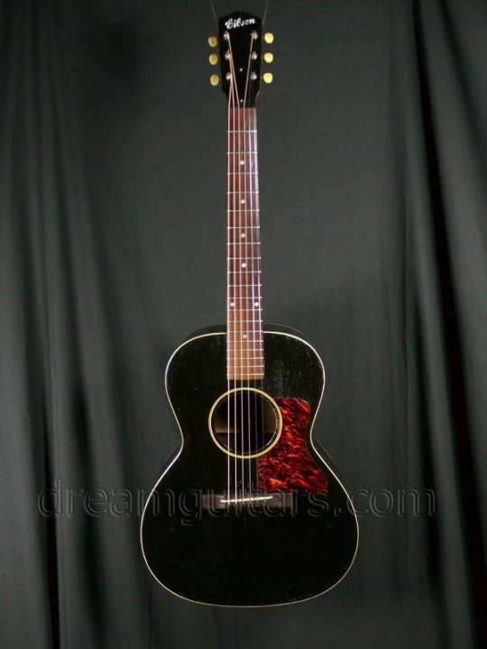 Gibson Guitars L-00 Acoustic Guitar