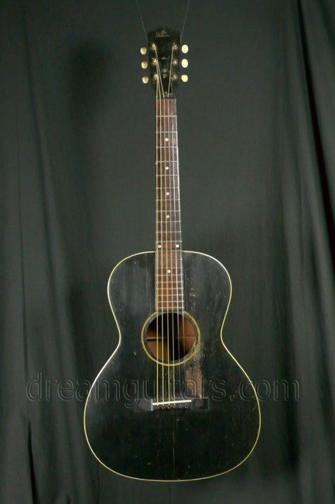 Gibson Guitars L-00 12 Fret Acoustic Guitar