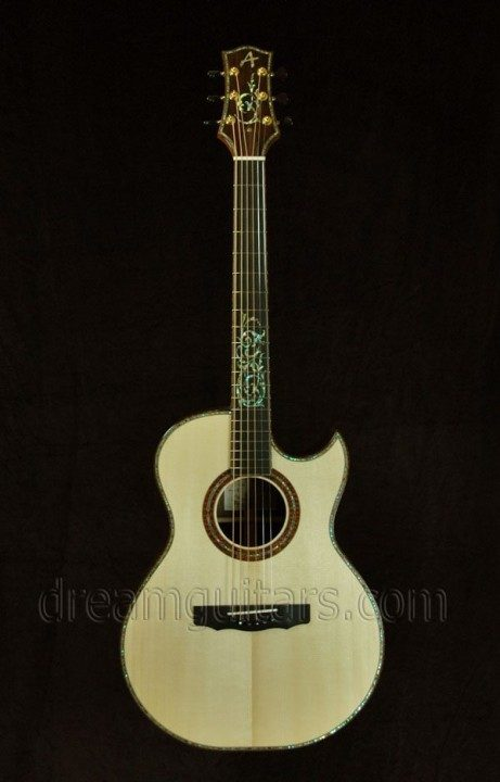 Applegate Guitars SJ Dream #2 Acoustic Guitar