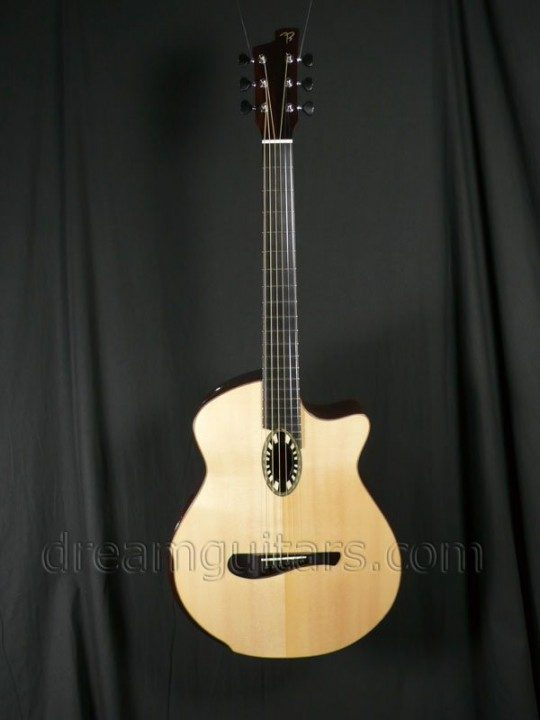 Beardsell Guitars 2G Acoustic Guitar