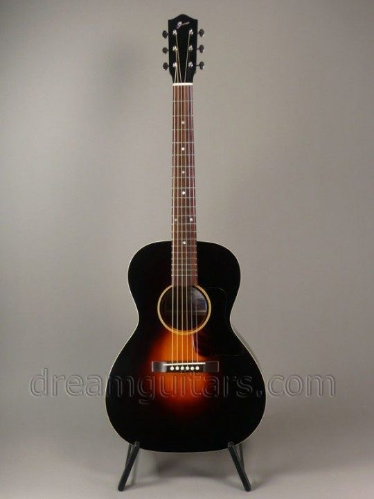 Greven Guitars L-00v Acoustic Guitar