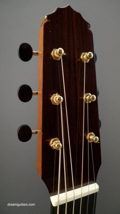 Steel String Crossover Acoustic Guitar