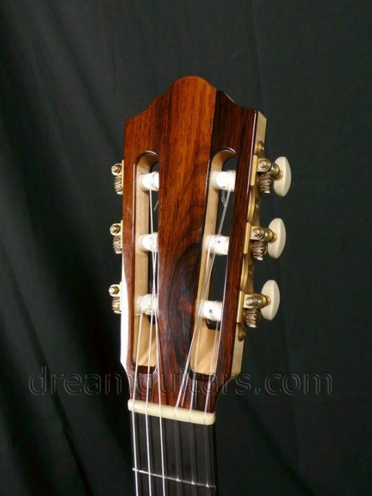 Nylon Crossover, Concert, Hybrid Classical Guitar