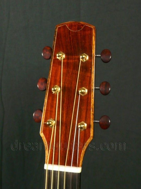 Orchestra Model Acoustic Guitar