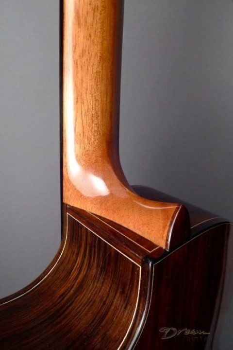 Rosewood Bindings