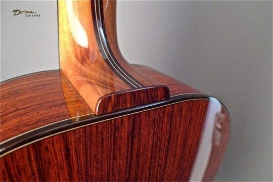 Macassar Ebony Bindings