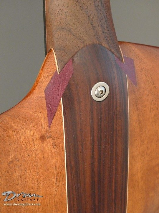 Large Quill Inlay
