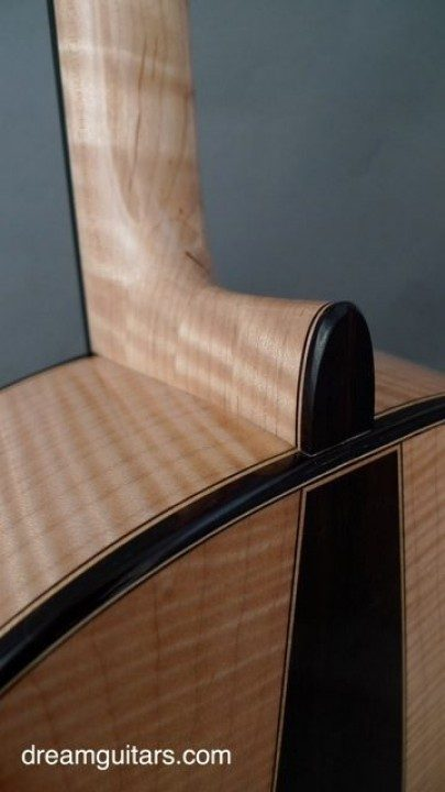 Brazilian Rosewood Appointments