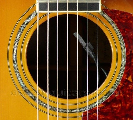 Steve With This Guitar