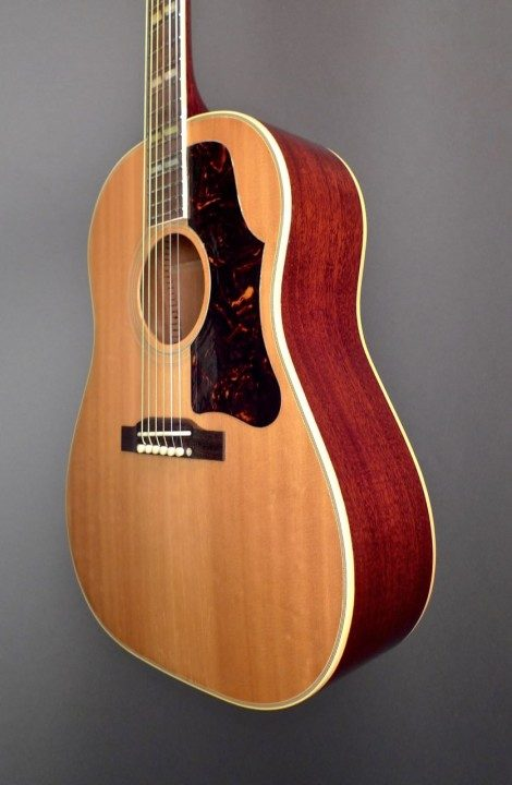 Gibson Country Western Acoustic Guitar