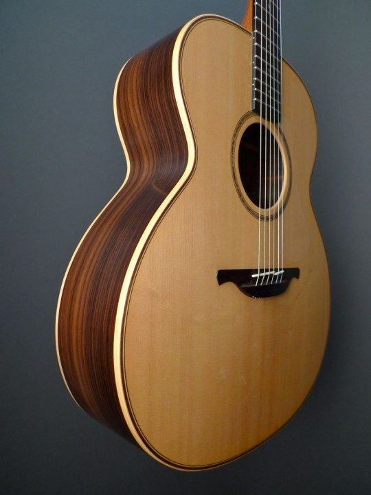 Lowden O32 Acoustic Guitar