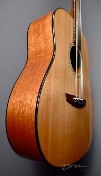 Goodall Standard Acoustic Guitar