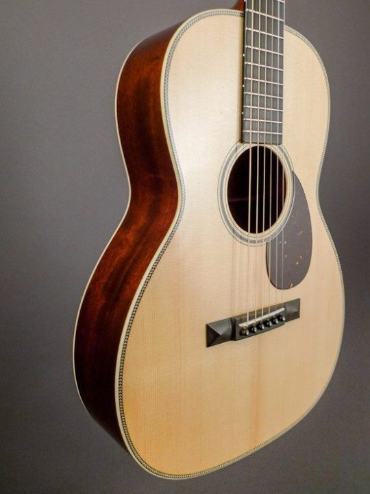 Collings 002HMhG Acoustic Guitar