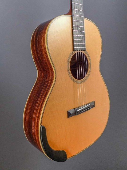 Bourgeois OMS Acoustic Guitar
