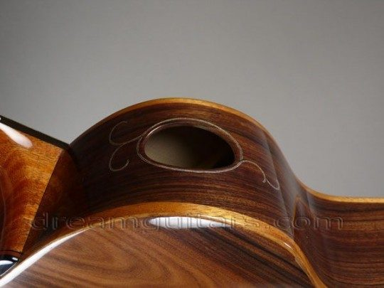 SIde Soundport with Inlay