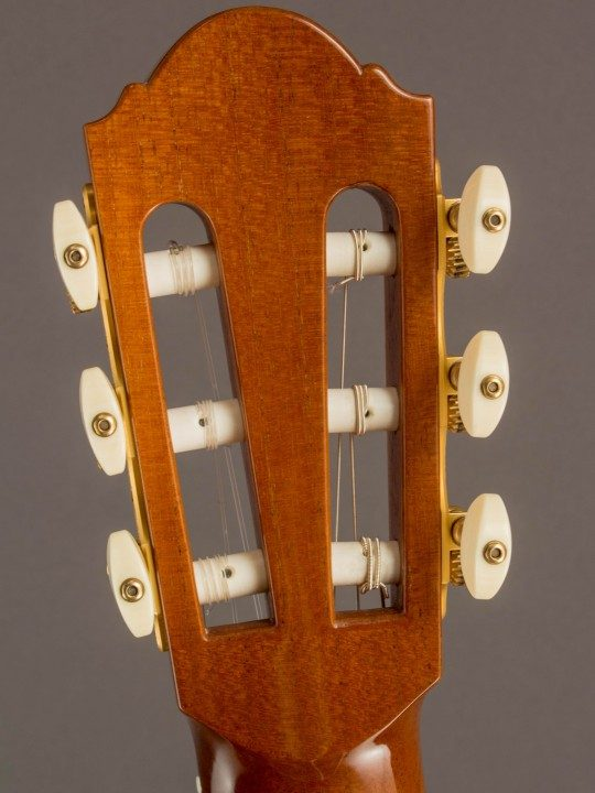 Gotoh Gold Tuners With Ivoroid Buttons