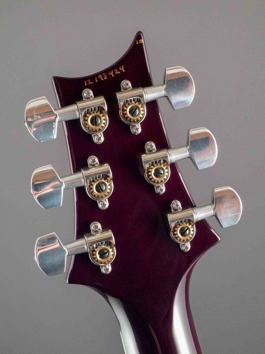 PRS Nickel Tuners