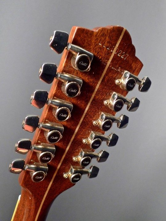 Guild Chrome Tuners