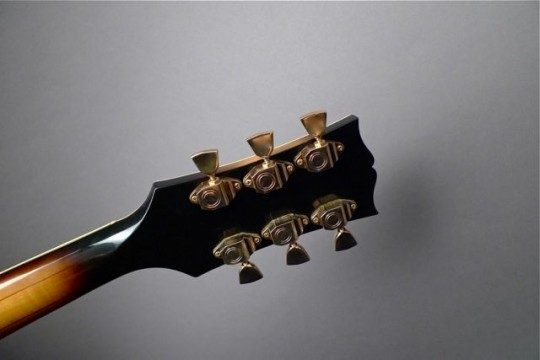 Gold Tuners