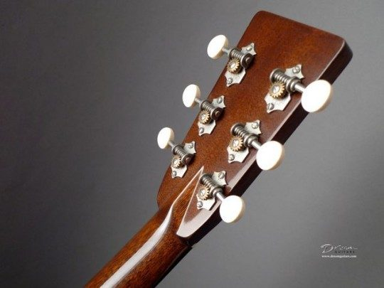 Waverly Nickel and Ivoroid Tuners