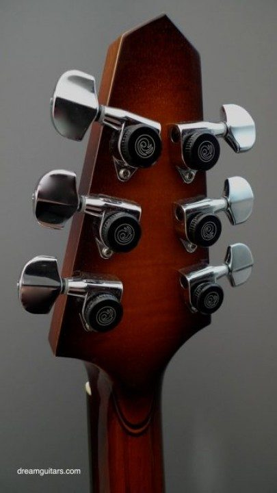 Planet Waves Chrome