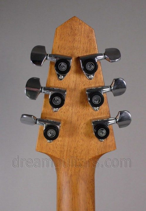 Planet Waves Locking Tuners Chrome