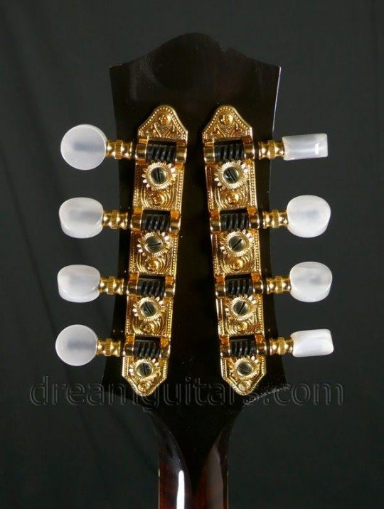 4 on-a-plate tuners