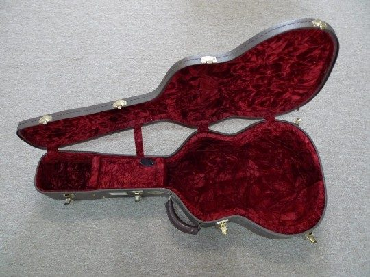 Sheppard GC-1 Deluxe Acoustic Guitar