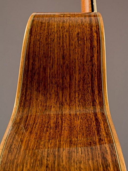 1999 Ryan Mission Grand Concert, Indian Rosewood/Cedar