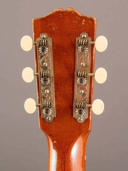 1934 Gibson L-50 Maple/Spruce