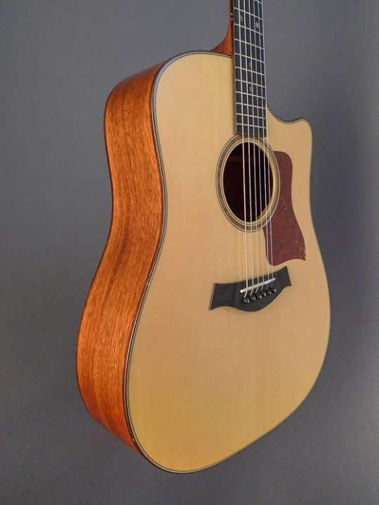 2004 Taylor 510-CE-19 Short Scale Mahogany/Sitka