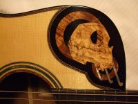 McConnell Guitar
