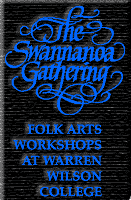 Guitar Week at the Swannanoa Gathering