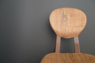 Brian Bogg's Dream Guitars Guitar Chair