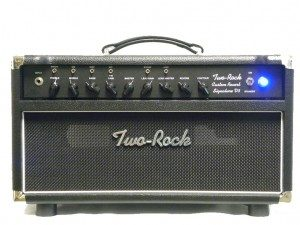 Two-Rock Amps