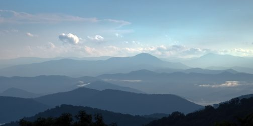 Photos From The Mountains -- by Al Petteway.